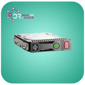 """هارد (""""HP 600GB SAS 15K (2.5 - از محصولات فروشگاه اینترنتی دکتر سیسکو"""