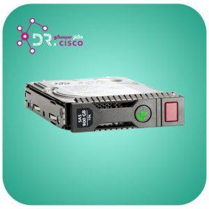 """هارد (""""HP 900GB SAS 10K (2.5 - از محصولات فروشگاه اینترنتی دکتر سیسکو"""