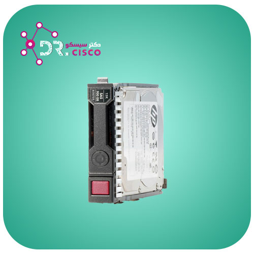 """هارد (""""HP 900GB SAS 15K (2.5 - از محصولات فروشگاه اینترنتی دکتر سیسکو"""