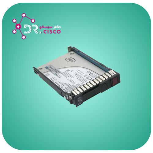 """هارد (""""HPE SSD 1.6TB SATA (2.5 از محصولات فروشگاه اینترنتی دکتر سیسکو"""