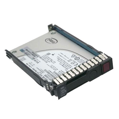 """هارد (""""HPE SSD 1.92TB SATA (2.5 از محصولات فروشگاه اینترنتی دکنر سیسکو"""