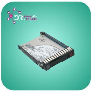 """هارد (""""HPE SSD 200GB SATA (2.5 H از محصولات فروشگاه اینترنتی دکتر سیسکو"""