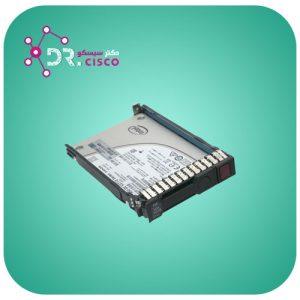 """هارد (""""HPE SSD 240GB SATA (2.5 از محصولات فروشگاه اینترنتی دکتر سیسکو"""