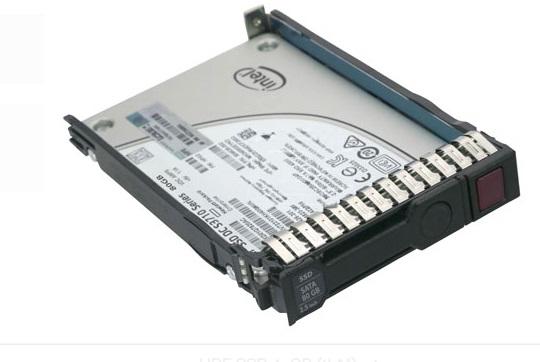 """هارد (""""HPE SSD 80GB SATA (2.5 - از محصولات فروشگاه اینترنتی دکتر سیسکو"""
