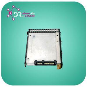 """هارد (""""HPE SSD 960GB SATA (2.5 از محصولات فروشگاه اینترنتی دکتر سیسکو"""