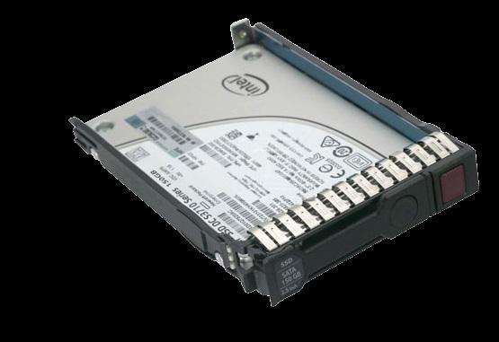 """هارد (""""HPE SSD 150GB SATA (2.5 از محصولات فروشگاه اینترنتی دکتر سیسکو"""