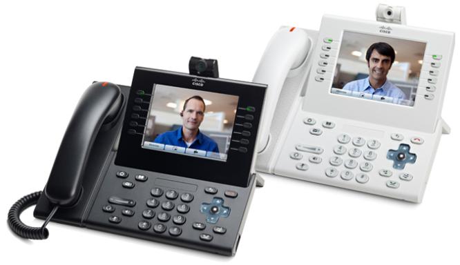 تلفن سیسکو Cisco HP Phone 9971 - از محصولات فروشگاه اینترنتی دکترسیسکو