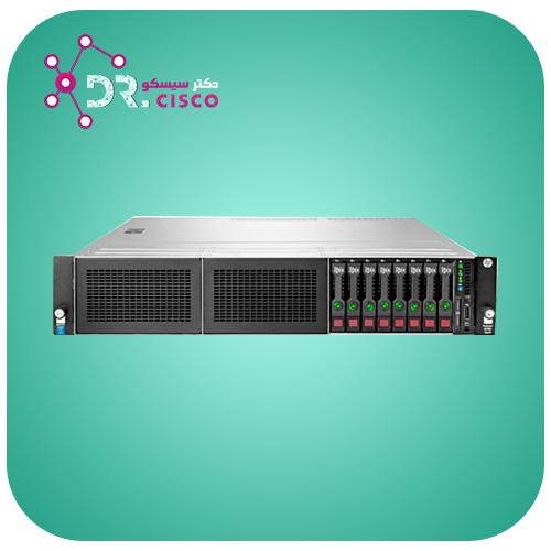 سرور HP DL380 Gen9 8SFF از محصولات فروشگاه اینترنتی دکتر سیسکو