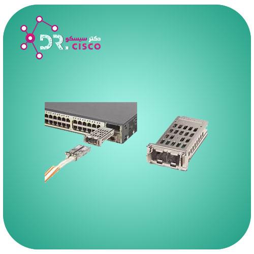 سوئیچ سیسکو ECISCO WS-C3560E-48PD-S از محصولات فروشگاه اینترنتی دکتر سیسکو